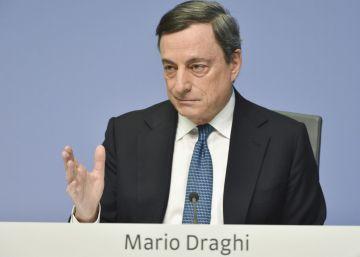 Los españoles son los más beneficiados por el BCE gracias a las hipotecas variables