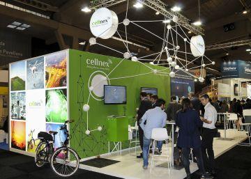 Cellnex compra 230 torres de telefonía a Bouygues Telecom por 80 millones