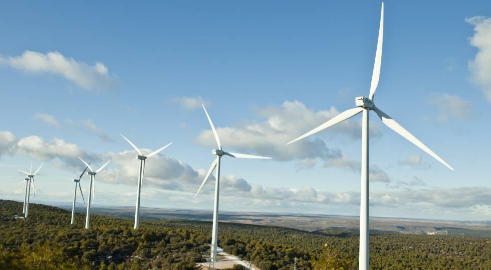 Energ as renovables forestalia busca socios para financiar sus plantas e licas econom a el pa s for Oficina gas natural fenosa guadalajara