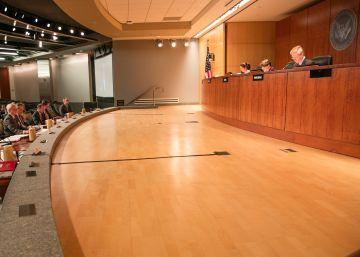 EE UU pedirá la extradición del inversor Martín-Caro por obstrucción a la justicia