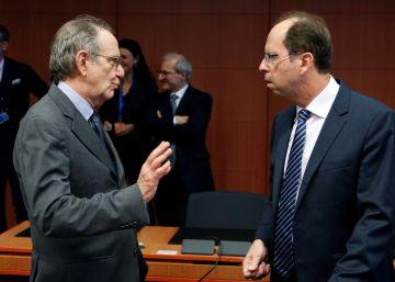 La crisis de la banca italiana amenaza con contagiar a la UE