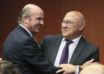 Bruselas se decanta por una multa simbólica a España
