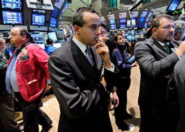 Wall Street cierra con un nuevo récord del S&P 500