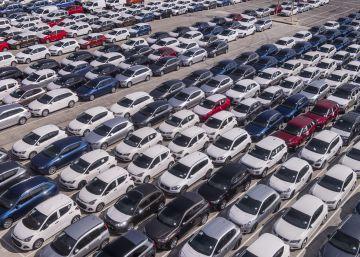 Los concesionarios prevén que las ventas crezcan un 10% en 2016