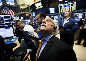 El Dow Jones alcanza su máximo histórico