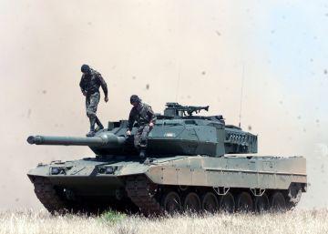 Hacienda anula un contrato del Ejército por casi 19 millones