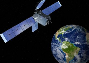 Eutelsat inicia el proceso para vender el 33,6% de Hispasat