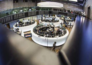 Alemania vende por primera vez bonos a diez años con interés negativo