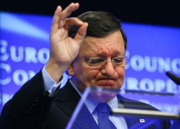"""El Gobierno francés tacha de """"escándaloso"""" el fichaje de Barroso por Goldman"""