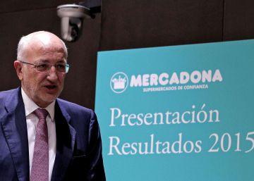 Mercadona contratará a 120 directivos para su expansión en Portugal