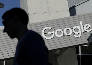 La filial de Google en España gana solo 5,3 millones en 2015