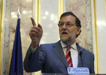 Rajoy dice que pagar 6.000 millones más de impuestos no daña a las empresas