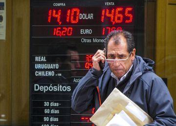 Los argentinos guardan en el exterior más de 230.000 millones de dólares
