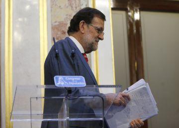 El Gobierno adelantará el cierre presupuestario de los ministerios a julio