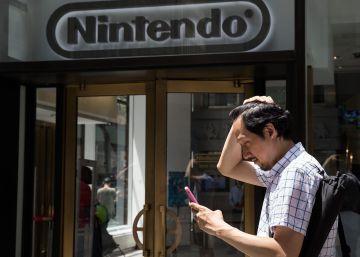 Nintendo sube un 76% desde el lanzamiento de Pokémon Go