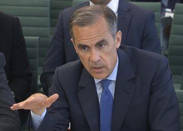 El Banco de Inglaterra mantiene los tipos de interés en el 0,5%