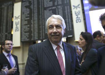 La Bolsa española es líder mundial en financiación a empresas