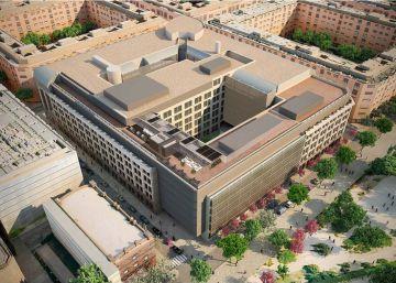 Amazon trasladará a Madrid su sede central en España en 2017