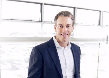 Telefónica nombra a Mark Evans nuevo consejero delegado de O2