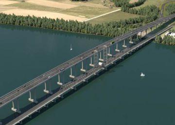 Ferrovial y Acciona construirán un puente en Australia de 1,5 kilómetros