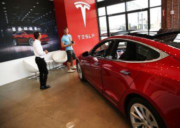 Tesla asegura que el Autopilot estaba apagado en el choque en Pensilvania