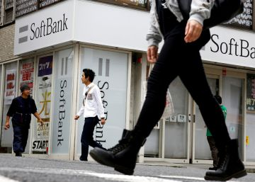 La japonesa Softbank compra la británica ARM por 28.950 millones