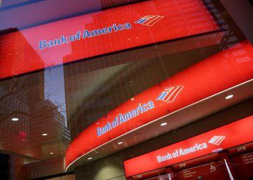 Los bajos tipos pegan bocado a las cuentas de los grandes bancos
