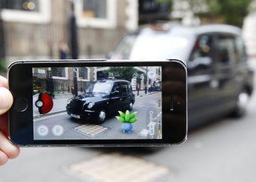 Nintendo dobla su valor desde el lanzamiento de 'Pokémon Go'