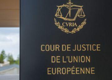 El Tribunal de la UE avala la norma comunitaria sobre ayudas a la banca