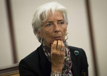 El FMI rebaja la previsión de crecimiento de España y alerta sobre el 'Brexit'