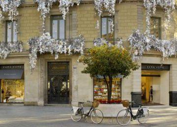 Inditex permitirá el pago por móvil en todas sus tiendas a partir de septiembre