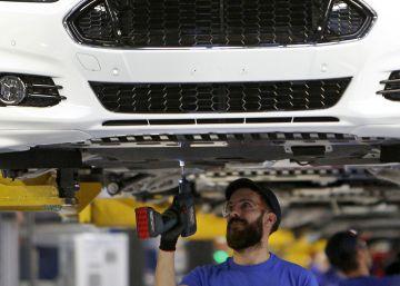 Ford despedirá a 430 trabajadores en Valencia por la menor demanda