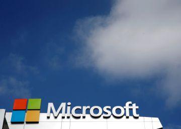 Los ingresos de Microsoft siguen estancados