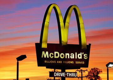 La filial japonesa de McDonald's se dispara en Bolsa por regalar Pokémon