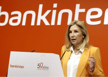 Bankinter gana un 45% más tras consolidar su negocio en Portugal