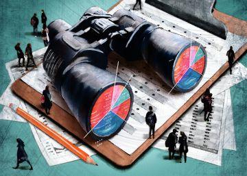 El parón global rebaja las expectativas empresariales