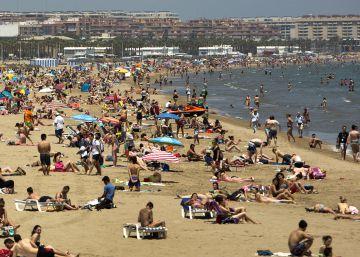Los hoteleros esperan el mejor verano de la historia
