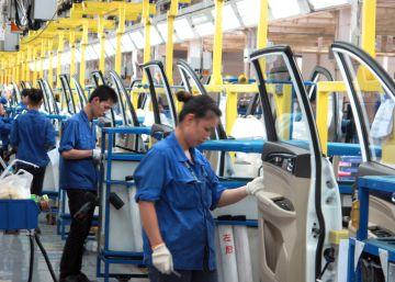 General Motors recupera la rentabilidad en Europa