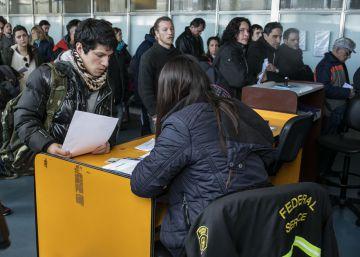 Argentina reactiva la entrega a domicilio de las compras en el exterior