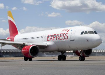 Iberia Express disparó sus ingresos en 2015 por las ventas en el extranjero