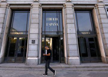 Wanda venderá el Edificio España a Baraka por 272 millones