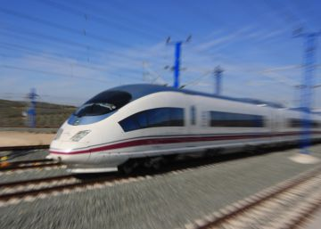Brussels tells Spain to recover high-speed rail funds