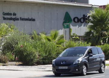 Bruselas obliga a devolver las ayudas del centro fantasma de alta velocidad de Málaga