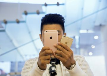 Apple ha vendido ya 1.000 millones de iPhone desde su lanzamiento
