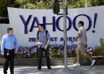Yahoo: un icono de Internet en busca de identidad