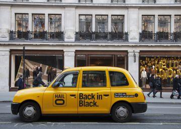 MyTaxi y Hailo se fusionan para plantar cara a Uber