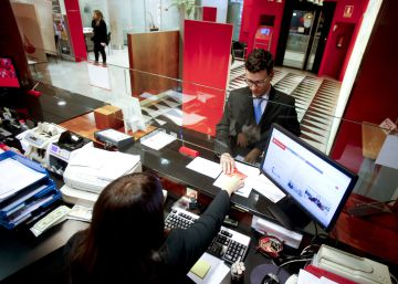 Los seis grandes bancos superan los test de estrés del supervisor europeo