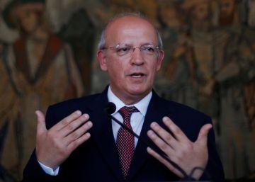 La falta de sanciones descoloca a la izquierda radical portuguesa