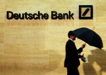 Deutsche Bank gana un 82,6% menos y abre la puerta a más ajustes