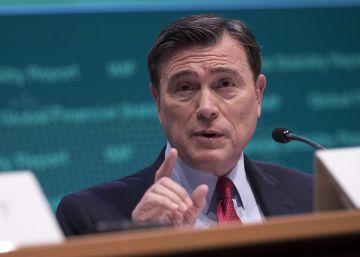 José Viñals deja el FMI para presidir el banco inglés Standard Chartered